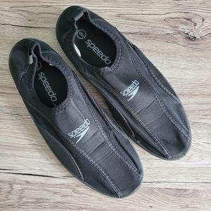 Speedo Men's Surfwalker Pro Water Shoes Black 9